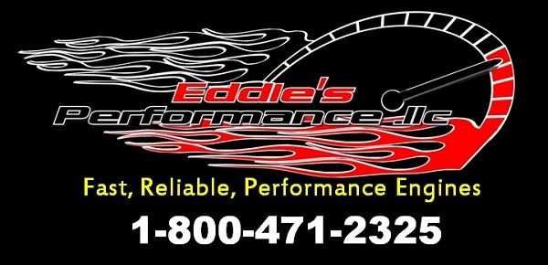 Eddies Performance Motors-High Performance Engines, Crate Engine, Racing Engine Builder, Rebuilt Motor